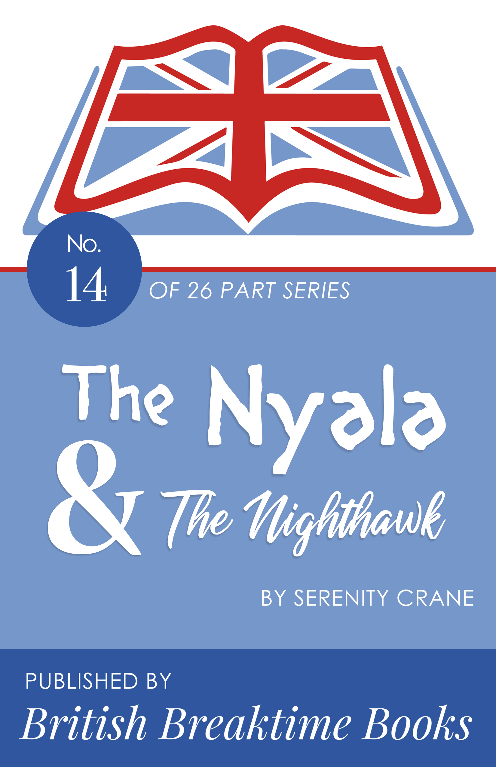 "<span itemprop=""name"">The Nyala and the Nighthawk</span>"