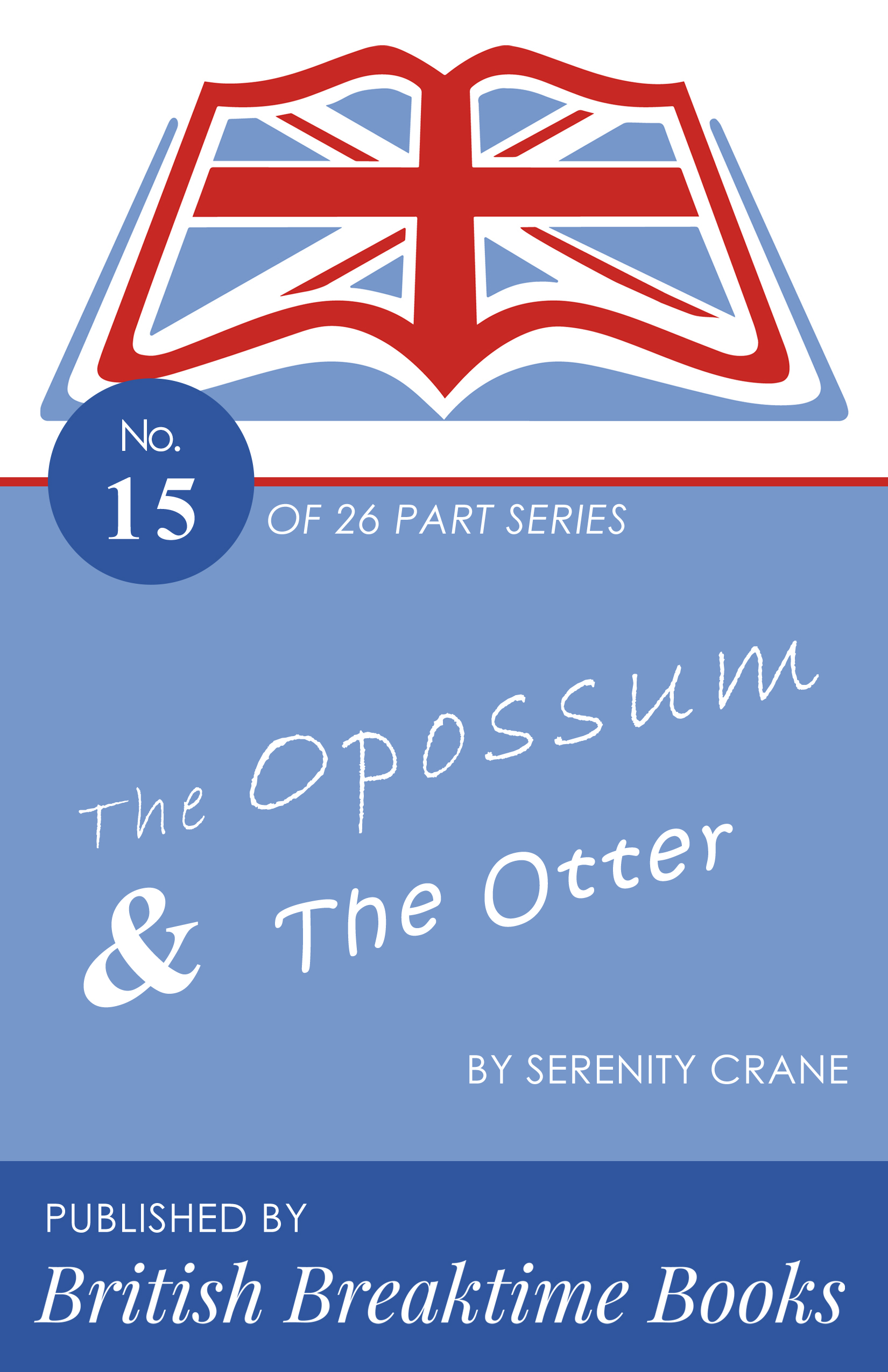 "<span itemprop=""name"">The Opossum And The Otter</span>"